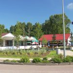 Ciekawe miejsca w Łukęcinie