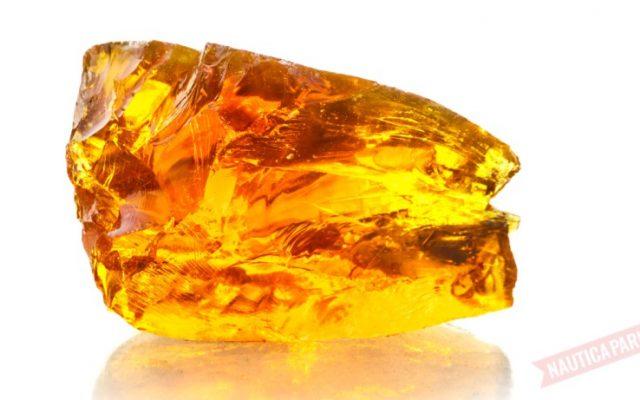 Bursztyn – bałtyckie złoto